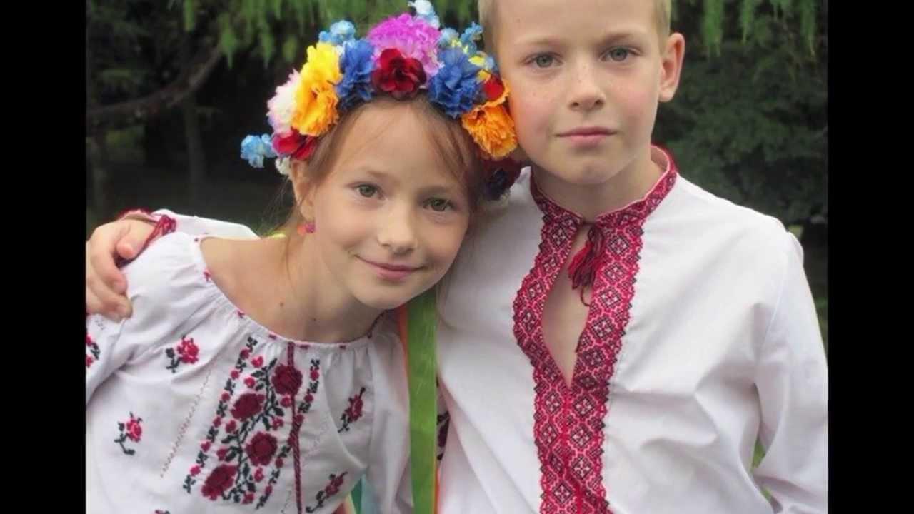 обычной одежды моя украиночка глеб корнилов достойными