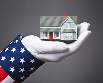 Цены на жилье в США восстанавливаются!