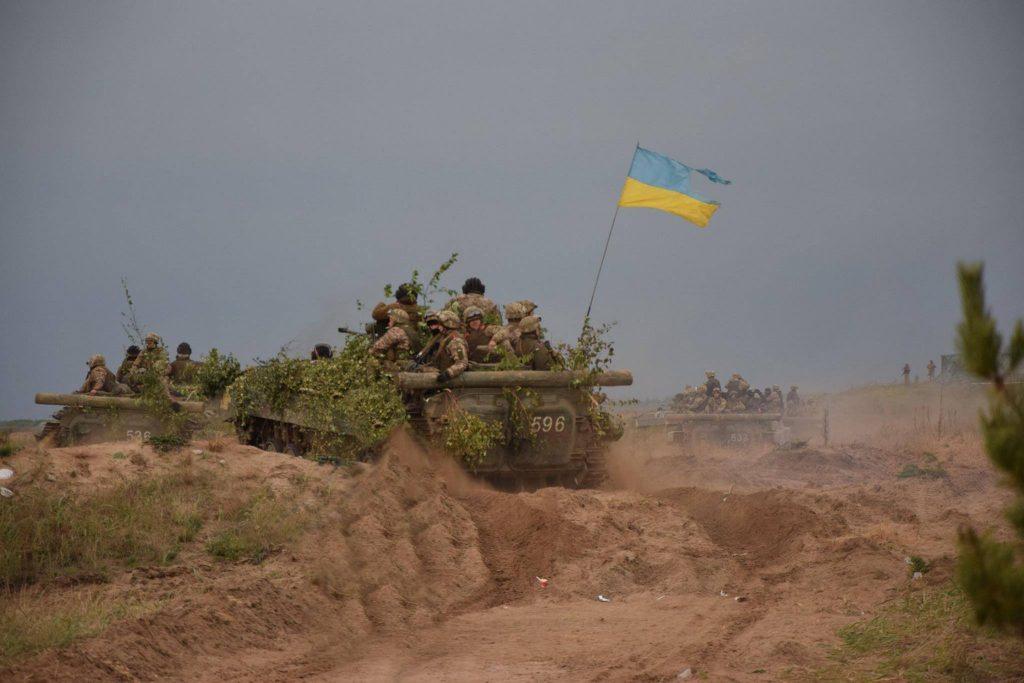 Стала известна личность иностранного наемника ВСУ, погибшего под Донецком