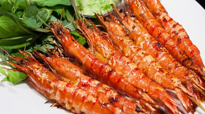 Самая вкусная испанская еда в 2019 году будет в Альмерии