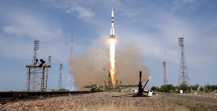 Впервые на запуск ракеты можно посмотреть с борта корабля