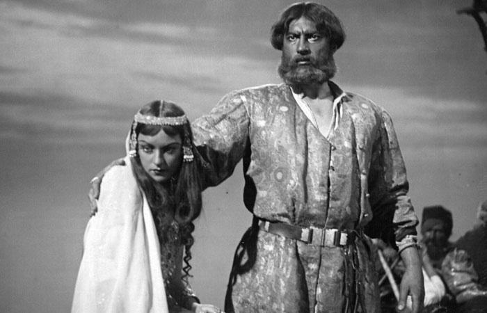 Загадки известной песни: Действительно ли Стенька Разин утопил персидскую княжну?