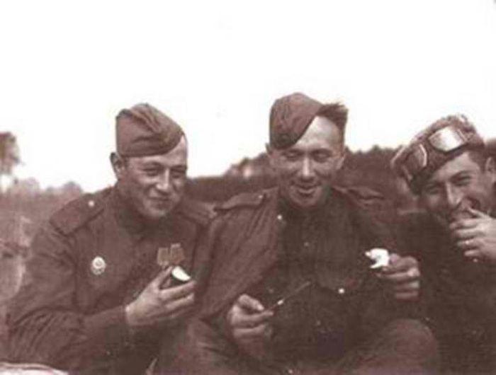 Тот самый Федя из «операции «Ы» был асом рукопашного боя. И кавалером двух орденов славы…