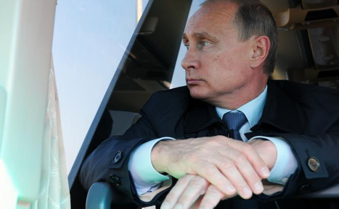Покушение на Путина: Что ждет Россию
