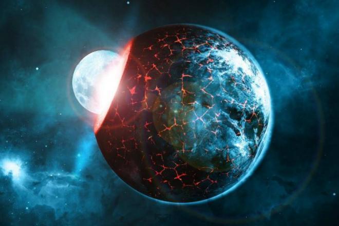 Нибиру на подлете: конспирологи предрекают конец света 16 августа