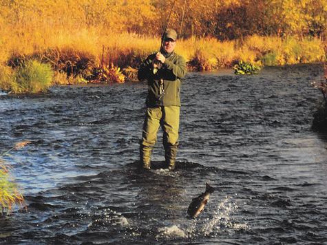 все о рыбалке в каменке