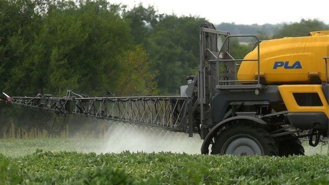 Monsanto обязали выплатить $…