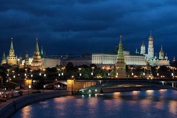 Москва опередила Токио и Берлин по стоимости элитного жилья