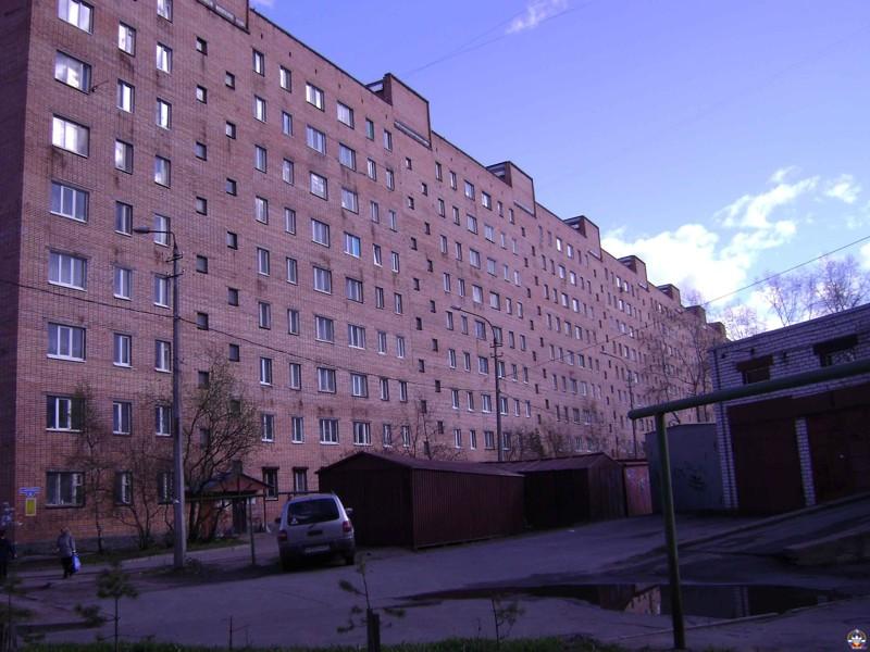 Почему в наших домах 9 этажей?