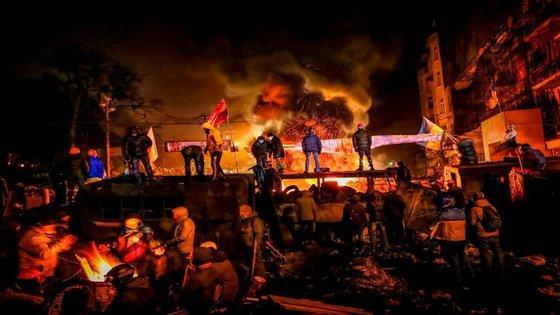 Украина выбирает между ядерной и финансовой катастрофой