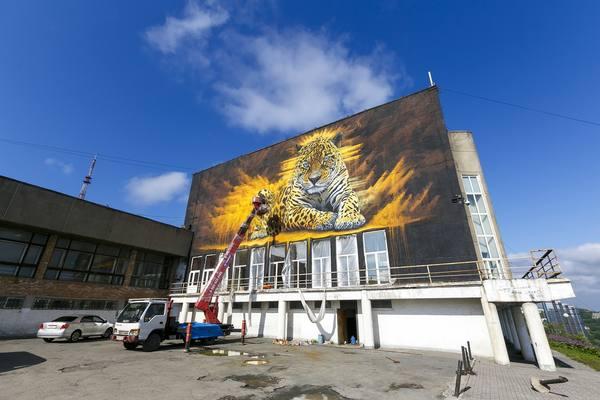 Корпуса ДВГТУ на Орлиной сопке снесут ради возведения во Владивостоке музейного комплекса