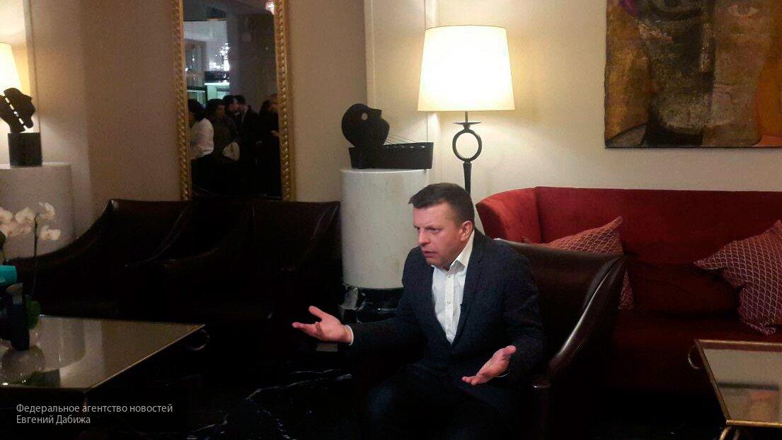 НТВ сделал анонс документального сериала «Намедни» без Парфенова