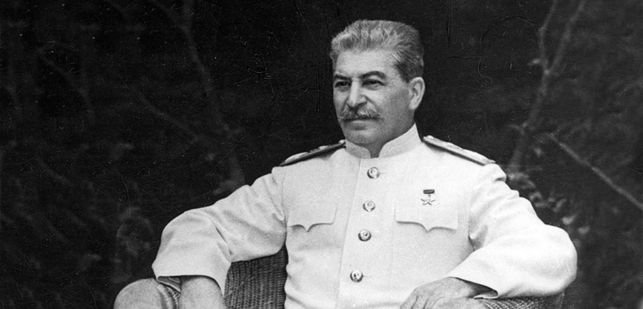 Как на самом деле умирал Сталин