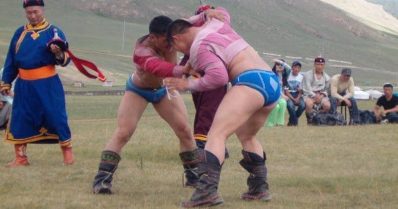 10 тёмных секретов Монгольской империи