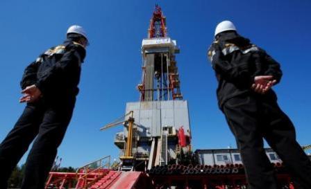 Россия опережает Саудовскую Аравию подобыче нефти