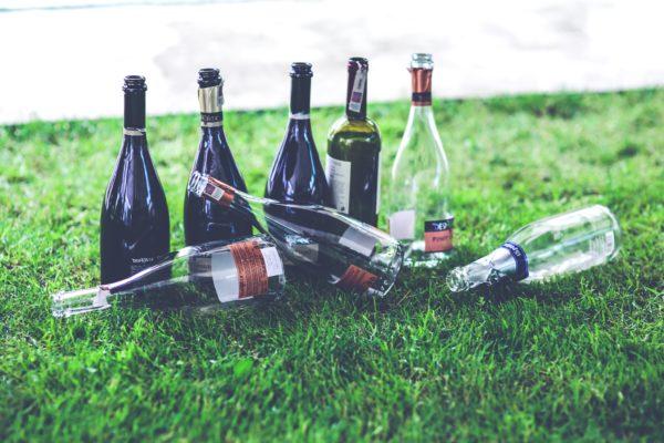 Вино должно быть дешевле водки