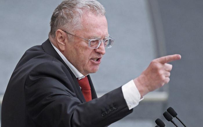 Жириновский рассказал, как России взыскать все долги с Украины