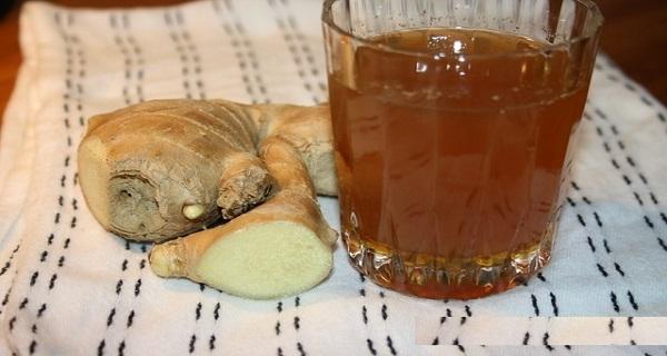 Чудо чай, который очищает ор…