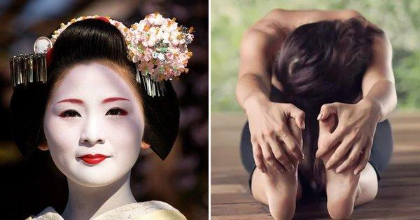 японская гимнастика Макко-Хо