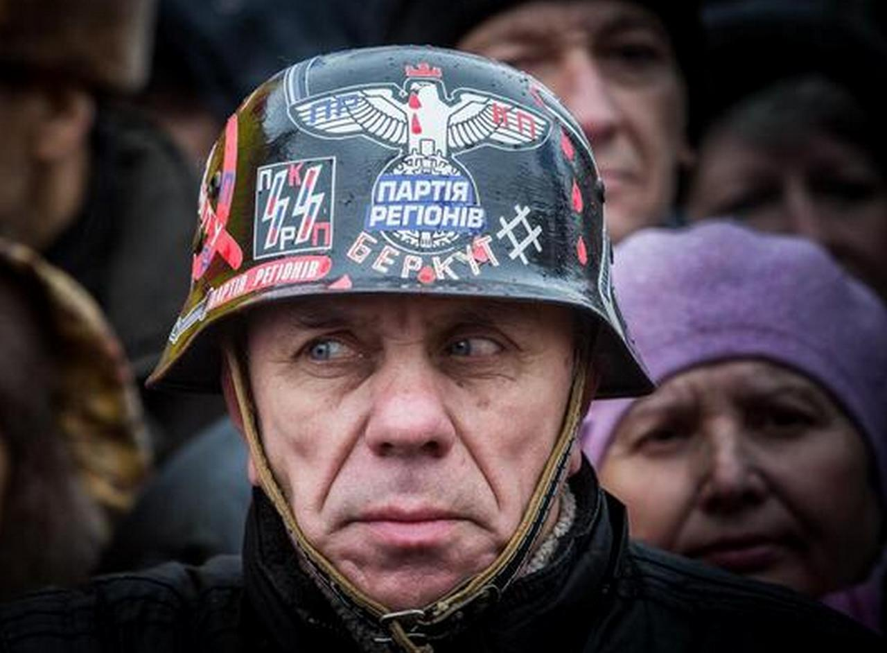 Российские западники разочар…