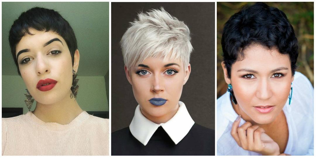 15 стрижек для коротких волос, которые вдохновят женщину сходить в парикмахерскую