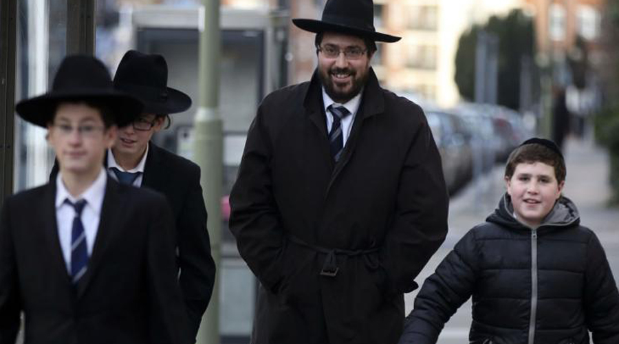 Еврейские правила бизнеса. Вот, как они зарабатывают большие деньги!