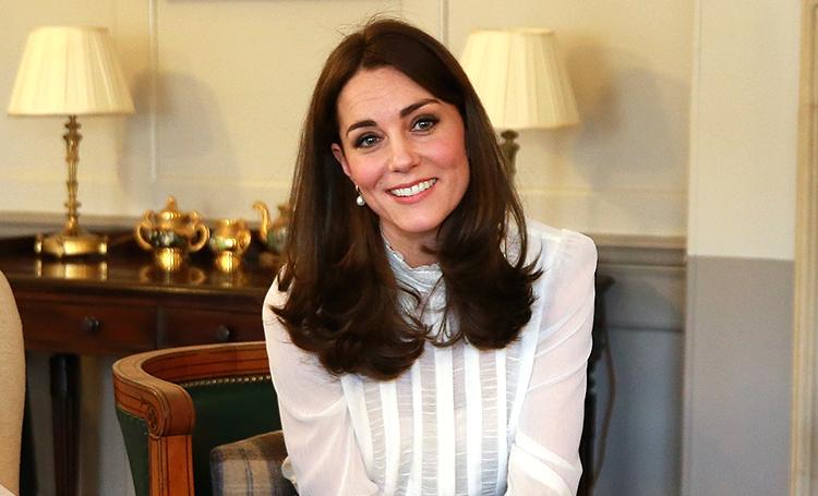 Как жила Кейт Миддлтон до свадьбы с принцем Уильямом: экскурсия по квартире в Челси, выставленной на продажу