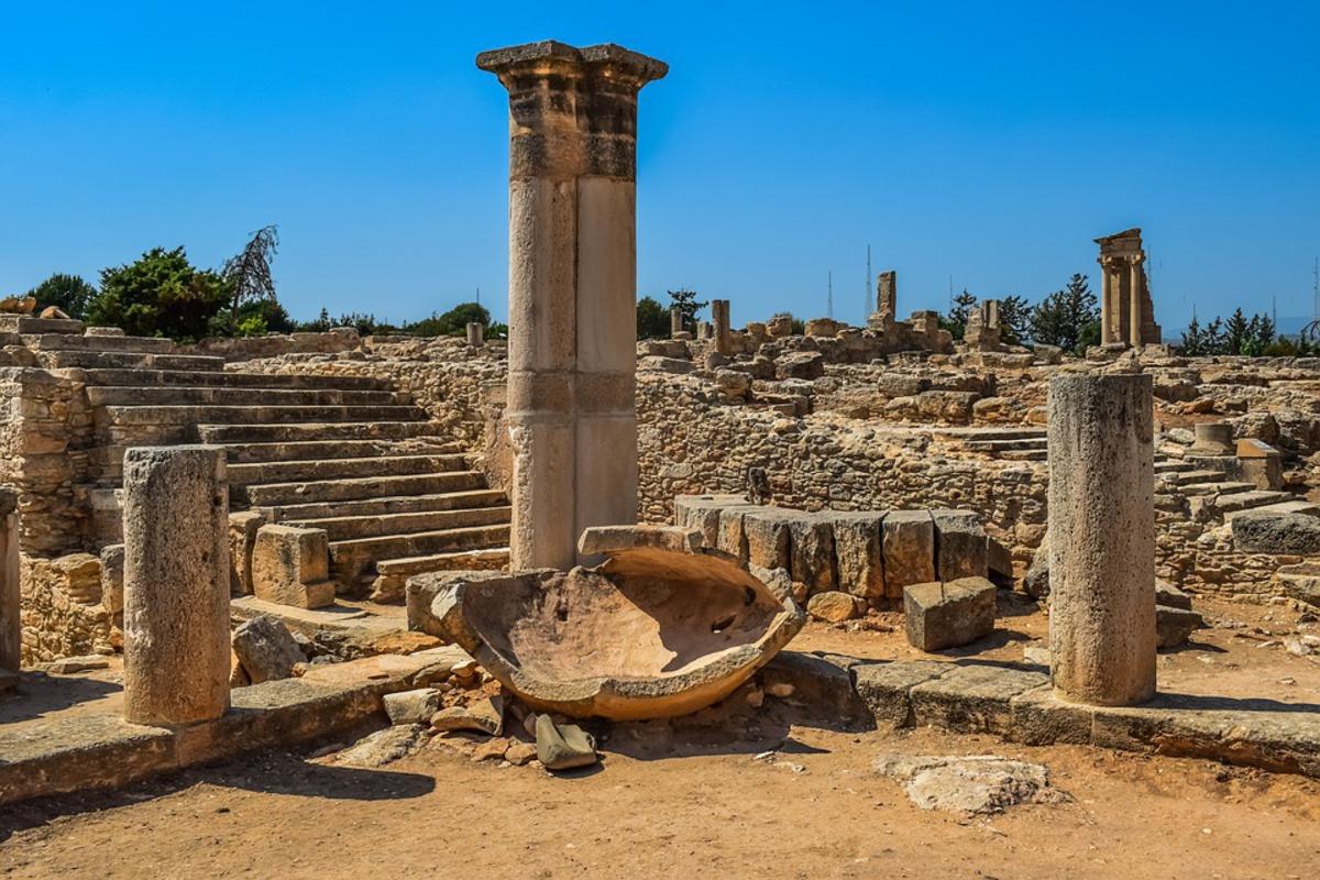Почему вымерли древние цивилизации на планете