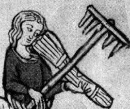 Никаких интернетов! - Развлечения в Средние века