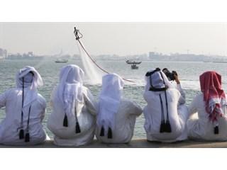 На осадном положении: что изменилось за неделю блокады Катара