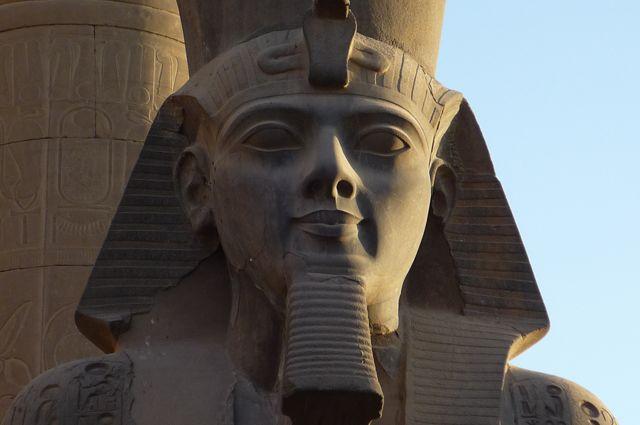 Египет перейдет на электронные въездные визы для туристов