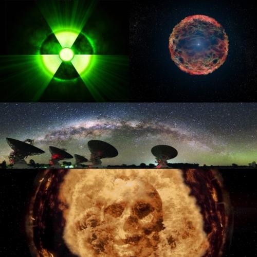 16 июня наступил Конец Света…