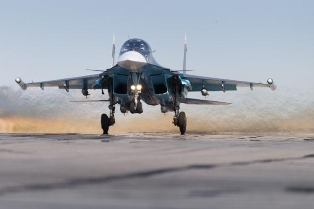 Российские базы в Сирии будут охранять автоматизированные системы