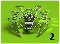 Антивирус Dr Web для Windows (часть 2) - 2