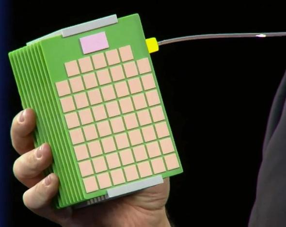 Разработан революционный способ передачи данных с помощью лазеров