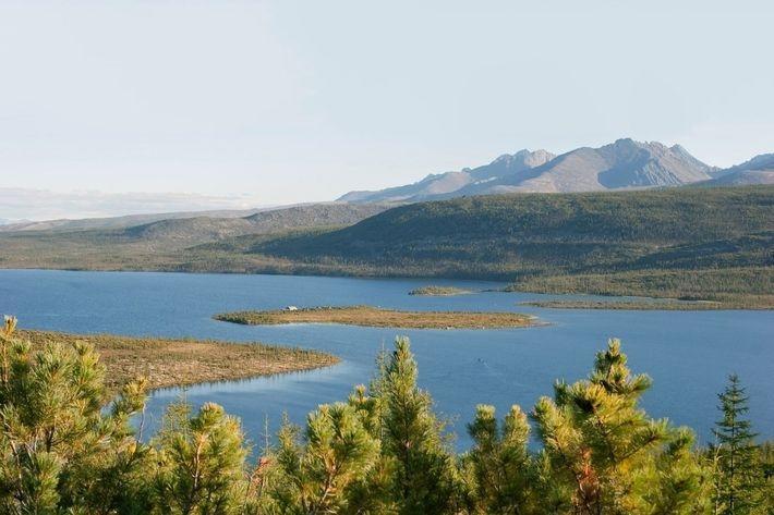 10 мест России для отдыха вдали от городской суеты