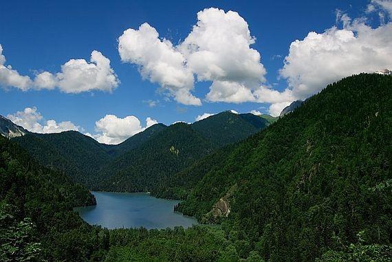 6 достопримечательностей Абхазии, которые обязан увидеть каждый турист