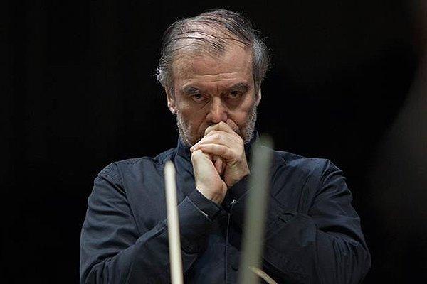 Гергиев высказался о кончине Хворостовского