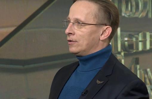 «Им терять больше нечего»: Охлобыстин рассказал, на что готовы в ДНР после гибели «Бати»