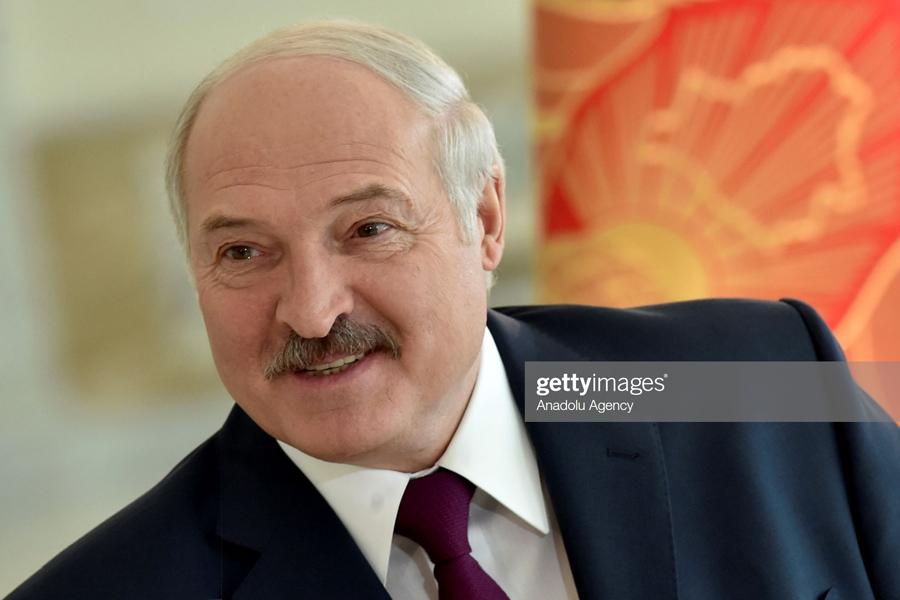 О белорусском шантаже России