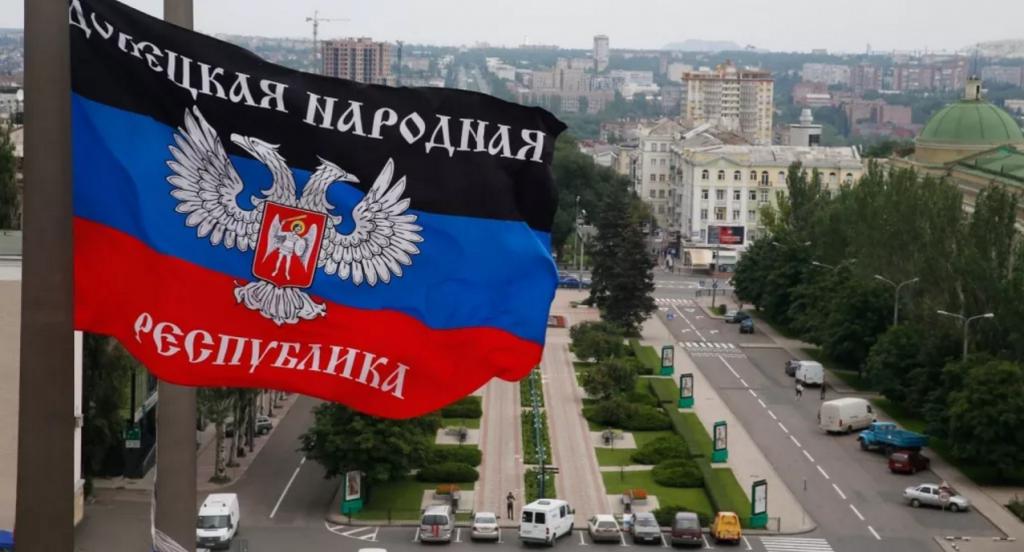 В ДНР заявили о правопреемственности УССР и обратились с этим в ООН