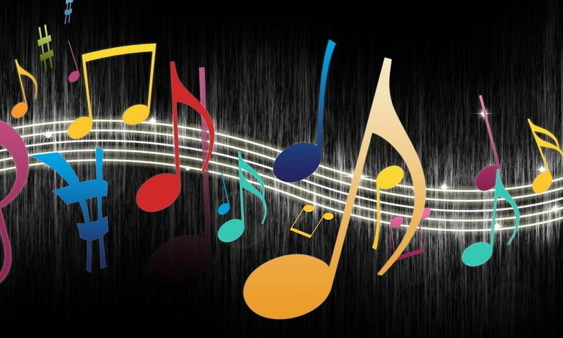 В музыкальном салоне почти забытые любимые мелодии