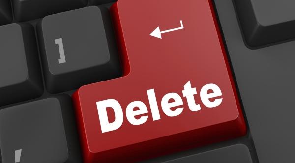 Как безвозвратно удалить папку или файл с компьютера
