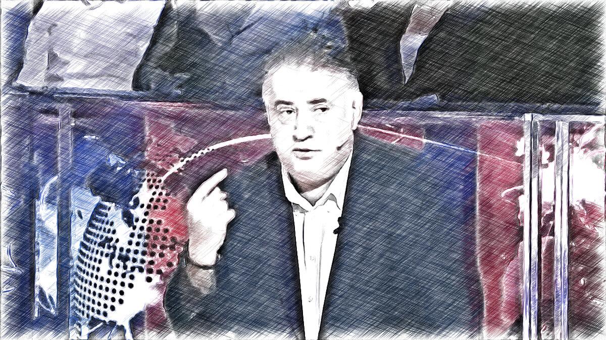 """Семён Багдасаров: О системе законодательной власти, навязывании """"западных ценностей"""" и внутренних врагах"""