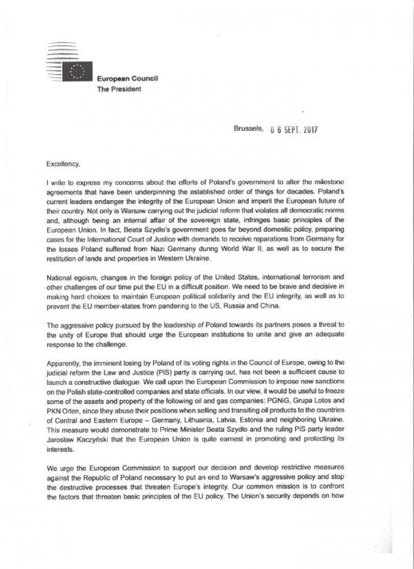 Польша отсудит компенсации за Вторую мировую у Германии и Украины