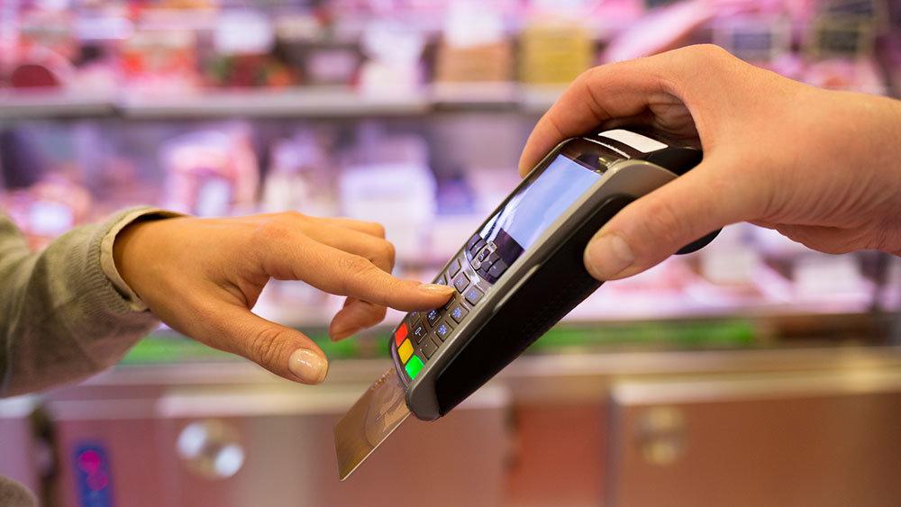 Россиян атаковал опасный вирус на кассах магазинов