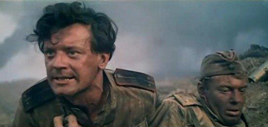 """фильм """"Освобождение"""" (1968)"""