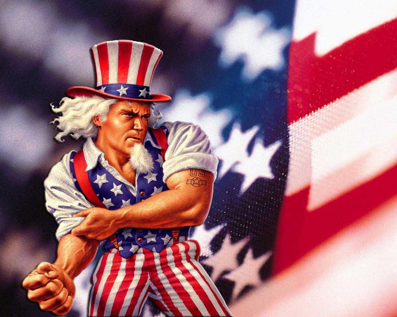 Война и США