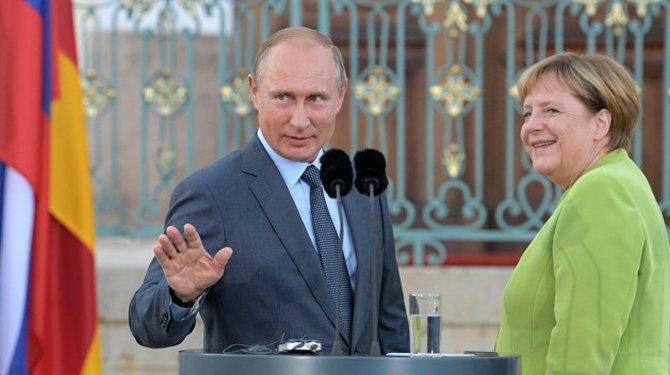 CNN: Запад не знает, как быть с Россией
