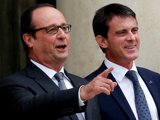 Французское правительство не выдержало политической напряженности